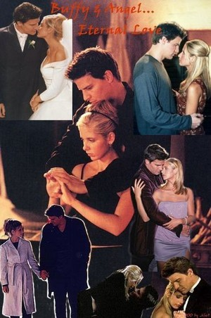 Angel and Buffy 140