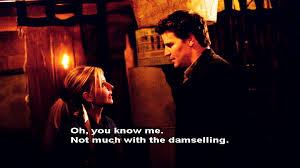एंजल and Buffy 156