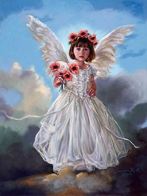 ángeles For Cynti 💖