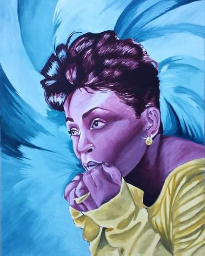 cherl12345 (Tamara) wallpaper entitled Anita Baker