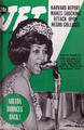 Aretha Franklin On The Cover Of Jet