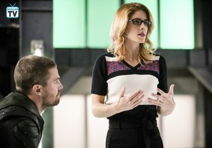 Arrow - Episode 7.17 - Inheritance - Promo Pics