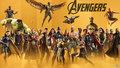 Avengers: Endgame (2019) - the-avengers wallpaper