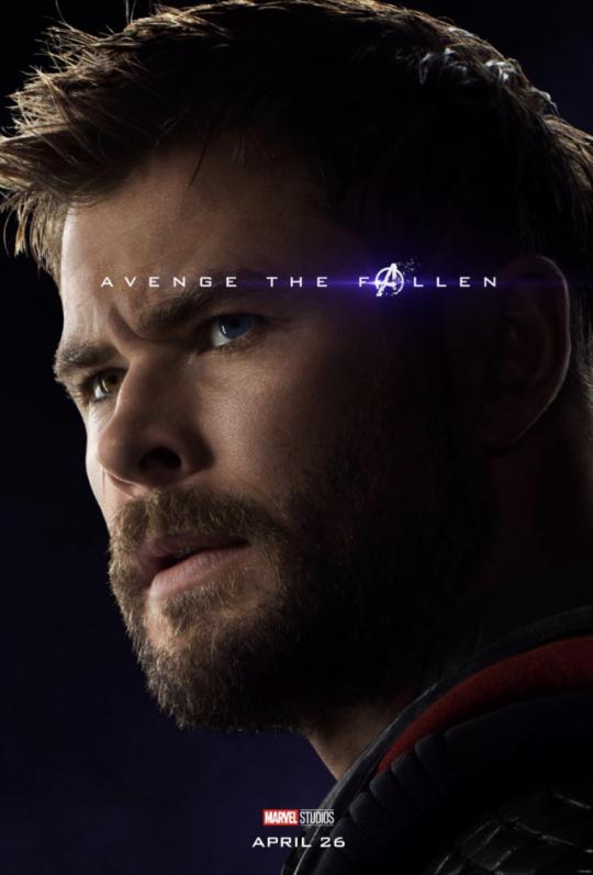 Avengers Infinity War 1 2 Images Avengers Endgame Character