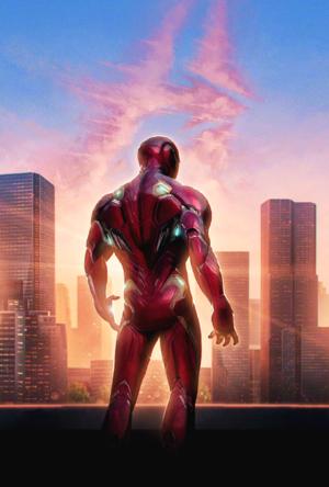 Avengers: Endgame International Posters