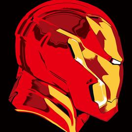 Avengers: Endgame character portraits 의해 Matt Taylor
