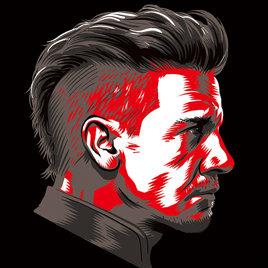 Avengers: Endgame character portraits oleh Matt Taylor