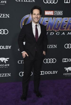 Paul Rudd (Ant-Man) @ Avengers L.A. premiere