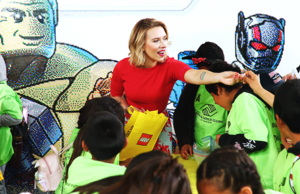 Avengers Universe Unites Charity Event in California (April 5, 2019)