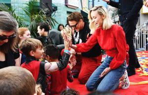 Avengers Universe Unites Charity Event in California (April 5, 2019)