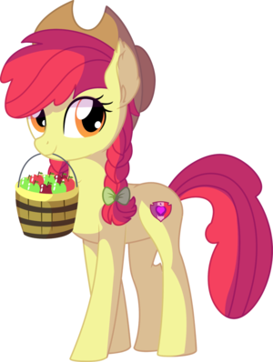 Awesome poney pics for old time's sake