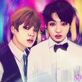 BTS - bts fan art