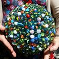 Ball Of Marbles