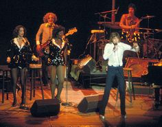 Barry Manilow In Concert 1975