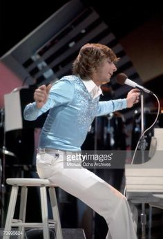 Barry Manilow The Midnight Special 1975