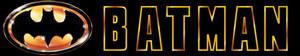 배트맨 Banner