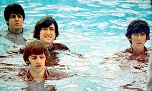 Beatles-Help! (bts)
