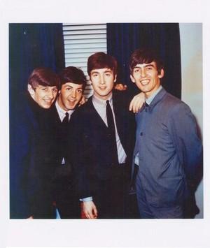 Beatles 💖✨