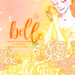Belle - disneyprincess89 icon