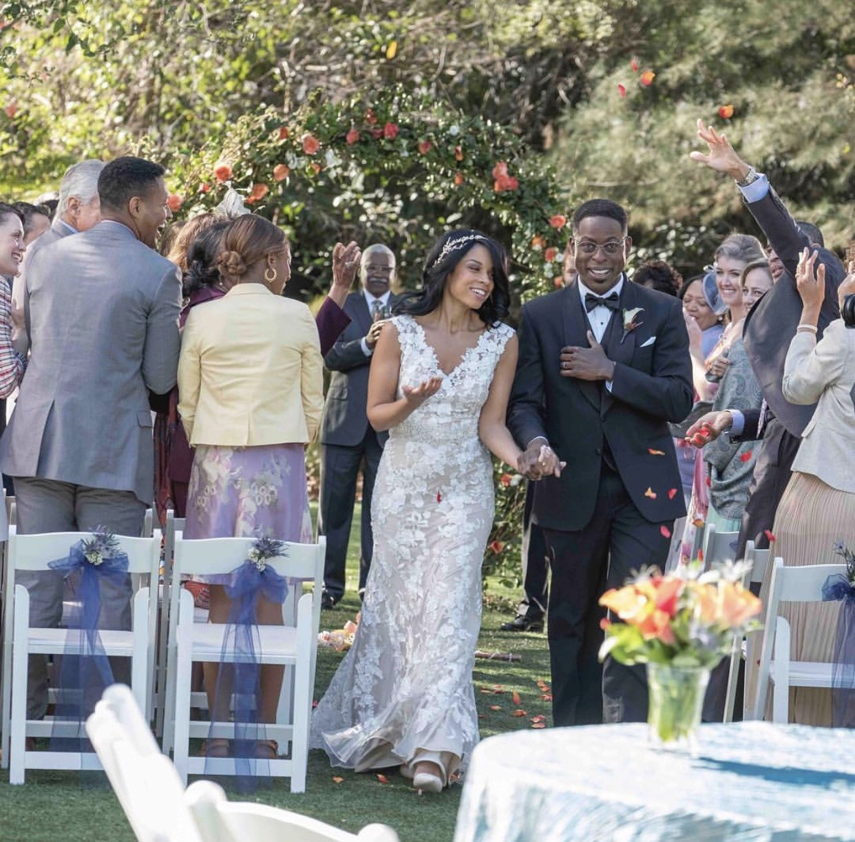 """Beth and Randall ~This Is Us (S03xE17) """"R and B"""""""