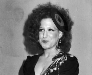 Bette Milder