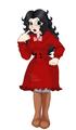 Betty Boop's New Look (StaMariMari) - betty-boop fan art