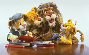 Between the Lions 6416