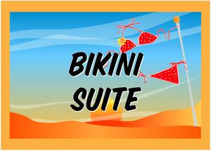 Bikini Suite