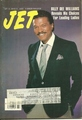 Billy Dee Williams On The Cover Of Jet