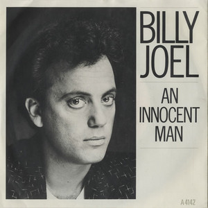 Billy Joel Inno9 Man Promo