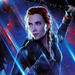 Black Widow ~Avengers: Endgame (2019)  - avengers-infinity-war-1-and-2 icon