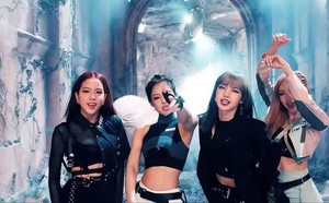 "Blackpink""Kill this love""💖🌸"