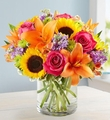 Bouquet Of Blumen