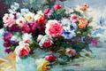 Bouquet Of bunga