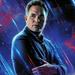 Bruce Banner ~Avengers: Endgame (2019)  - the-avengers icon