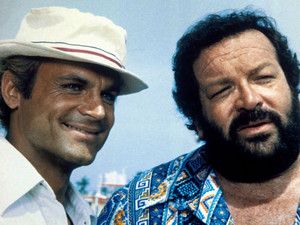 Bud Spencer Terence