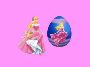 Buona Pasqua con Aurora