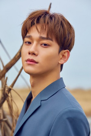 "CHEN ""Beautiful Goodbye"""