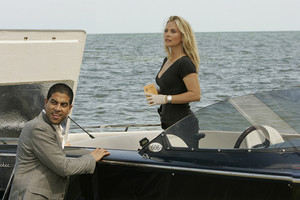 CSI: Miami ~ Calleigh and Eric