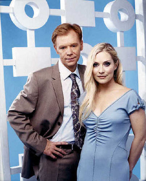 CSI: Miami ~ Calleigh and Horatio