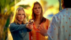 CSI: Miami ~ Calleigh and Natalia