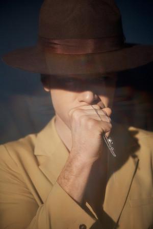 Cameron Monaghan - Fault Photoshoot - 2019