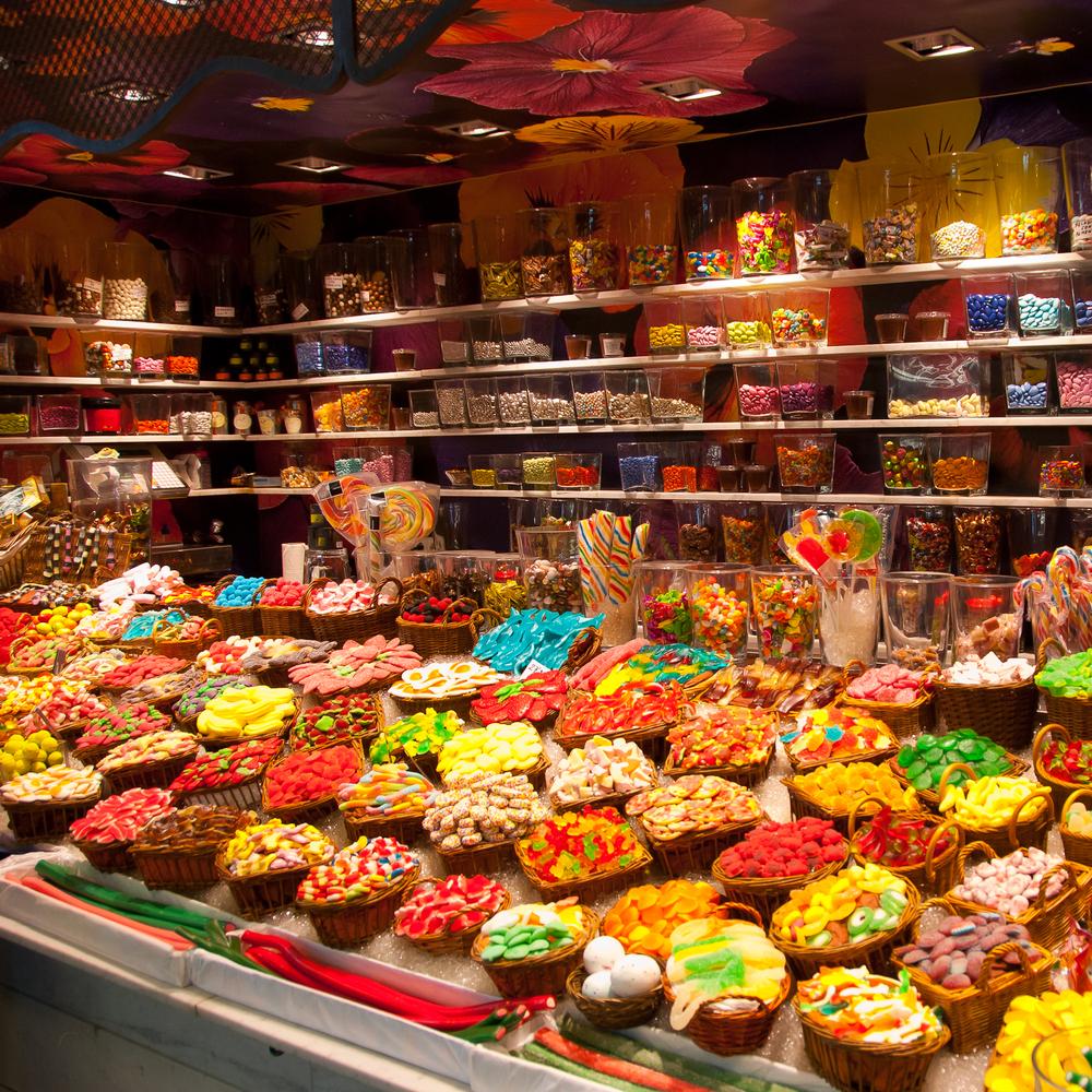 dulces Store