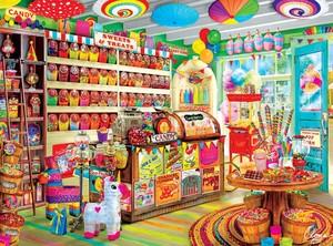糖果 Store