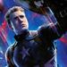 Captain America ~Avengers: Endgame (2019)  - the-avengers icon