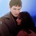 Carmen and  Eleazar - twilight-series icon