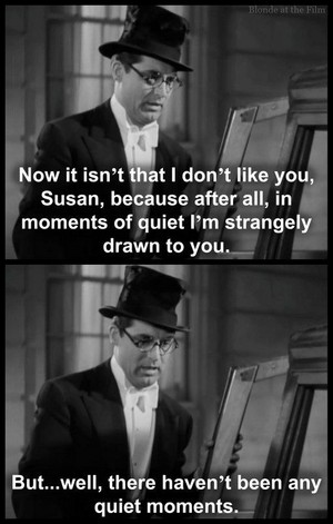 Cary Grant Quotes for Berni!✨