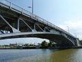 Charles Berry Bascule Bridge