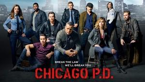 Chicago P.D. achtergrond