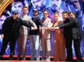 Chinese Theatres: Avengers Assemble (April 23, 2019) - the-avengers photo